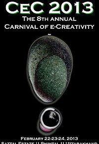 CeC: Carnival of E-Creativity