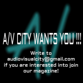 A/V CITY WANTS YOU!