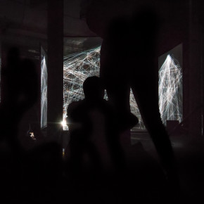 Mapping Festival: We came, we saw and here is how it all went down