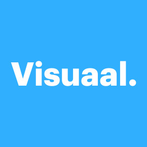 Visuaal - Creative Booking Agency