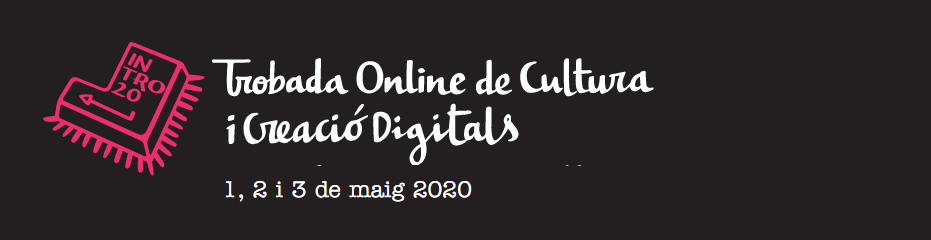 Intro's Online Exhibition Open Call 2020