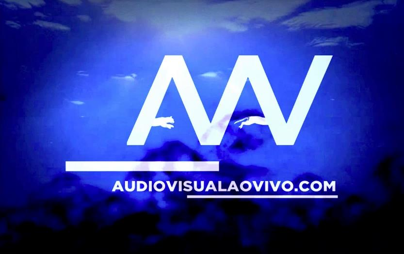 AVAV: Audiovisual Ao Vivo