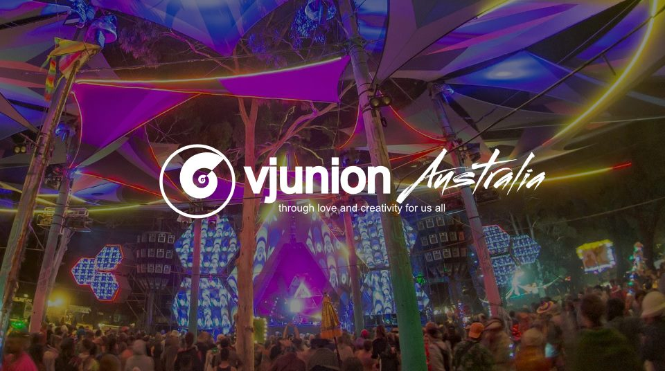 A/V City interviews Vj Union Australia