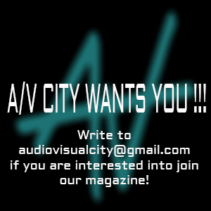 AVCITY WANTS YOU!
