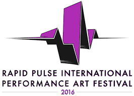 RAPID PULSE International Performance Art Festival #Call for Video – 30Dec