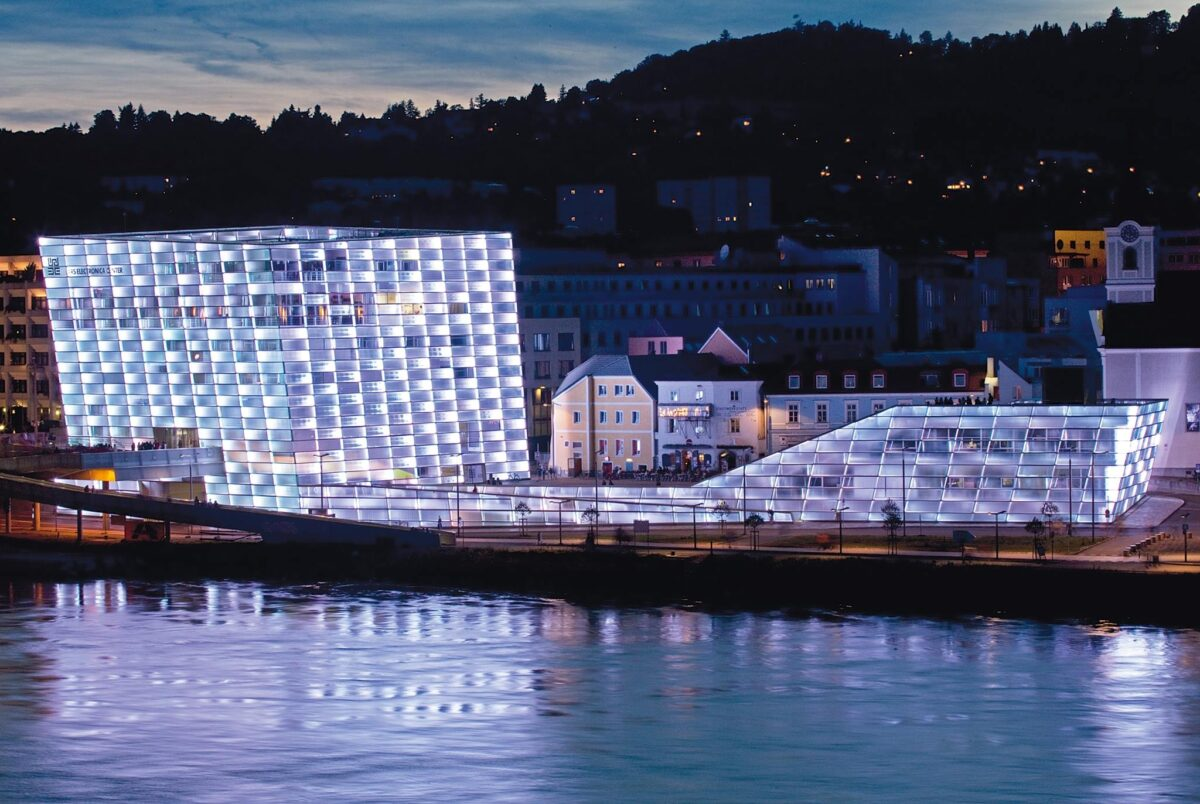 ARS ELECTRONICA: 9 -13 September 2020, Linz