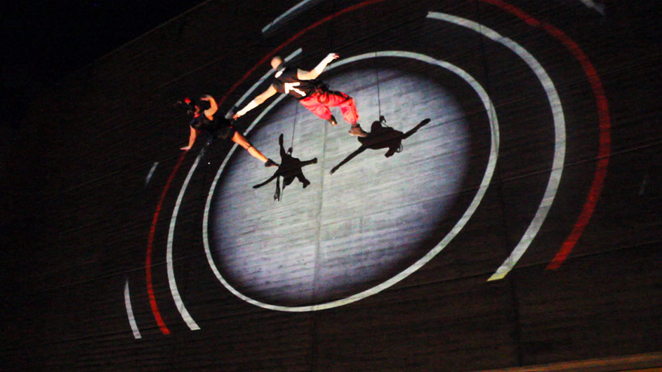 Mapping World Lab - Projection Mapping
