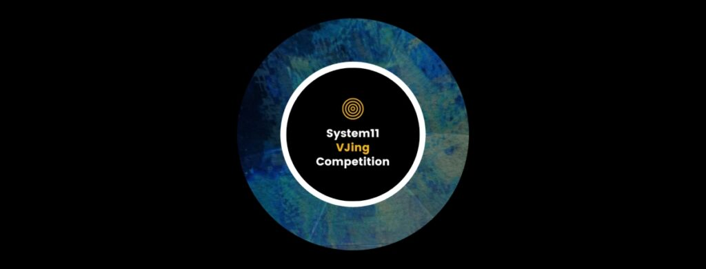 System 11 VJing Competition - Audiovisual Artists